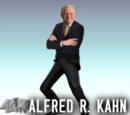 Alfred R. Kahn