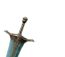 Bluemoon Greatsword
