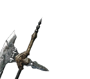 Dark Souls II: Halberds