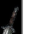 Dark Souls II: Boss Soul Weapons