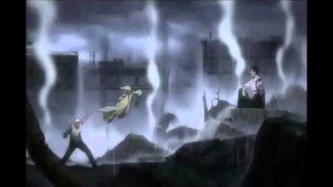 Fullmetal Alchemist Brotherhood ~ Opening 05 SID - Rain Creditless