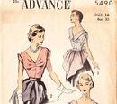 Advance 5490
