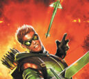 Oliver Queen (Prime Earth)/Gallery