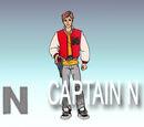 Captain N