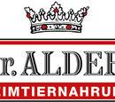 Dr. Alder's