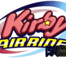 Kirby Air Ride Rush