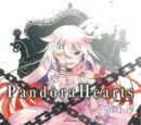 Pandora Hearts Vol.19