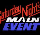 Saturday Night's Main Event 2014