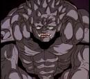 Genbu (Demon)