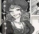 Madame Creuzodete