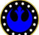 Galactic Coalition (Mythic)