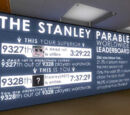 The Stanley Parable Worldwide Leaderboard