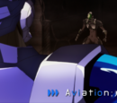 Accel World Episode 05