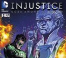 Injustice: Year Two Vol 1 2