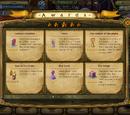 Award Levels