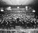 Simfonies de Mahler