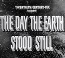 El día que paralizaron la Tierra