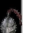 Heide Knight Iron Mask