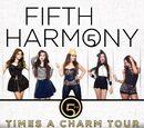 5th Times a Charm (Tour)