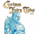Grimm Fairy Tales Volume 15