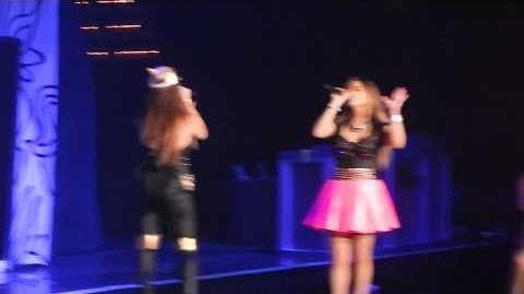 Fifth Harmony - St. Paul, MN