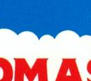 Thomas' Sodor Stories