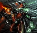 Spawn/Ghost Rider (BlueHunterTV)