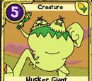 Husker Giant