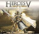 Heroes of Might & Magic V
