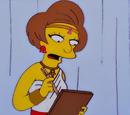 Mrs. Krabapatra