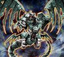 Dragon Gadjiltron Rouages Ancients
