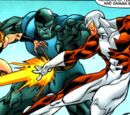 Omega Flight (Earth-5019)/Gallery