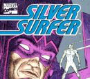Silver Surfer: Parable TPB Vol 1