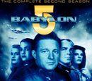 Babylon 5 Franchise