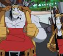 Bracia Wredziakowie