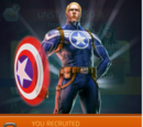 Steve Rogers (Super Soldier)