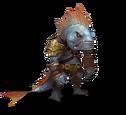 Savage of the Deep (King Reega)