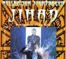 Comics Released in October, 1991