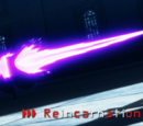 Accel World Episode 24