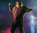 Ape-like Kaiju