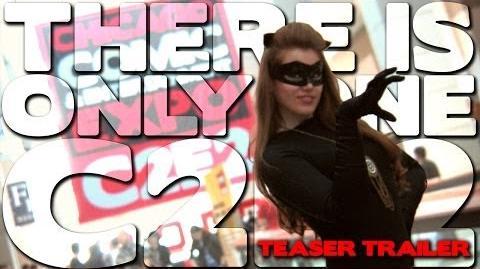 C2E2 2014 - Official Teaser Trailer! HD