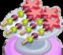 Magic Fruit Wand
