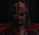 Memory Beta images (Klingon first officers)