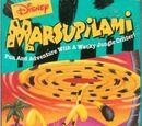 Marsupilami videography