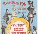 The Golden Horseshoe Revue