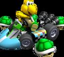 HammerBro101/Top 10 BEST Mario Kart Characters!