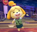 Bowser & Jr./An Announcement from Sakurai... And Isabelle from Animal Crossing: New Leaf
