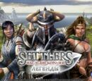 The Settlers: Legends