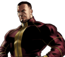 Georges Batroc (Earth-1010)