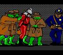 Teenage Mutant Ninja Turtles: Manhattan Missions